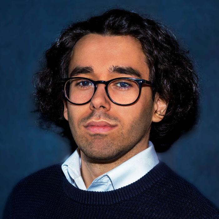 Riccardo Lamanna