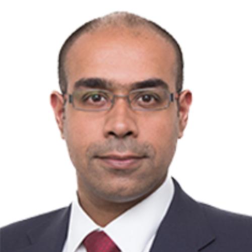 Vikram Nagrani